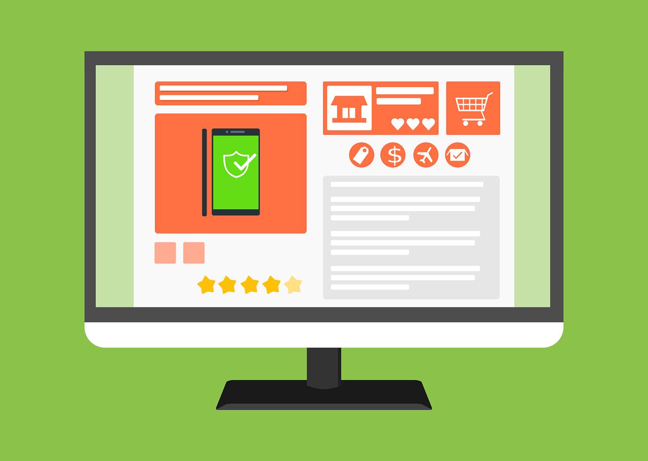 sklep internetowy optymalizacja i pozycjonowanie