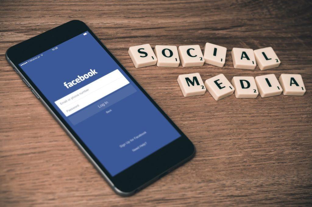 Reklama internetowa w najpopularniejszych kanałach social media